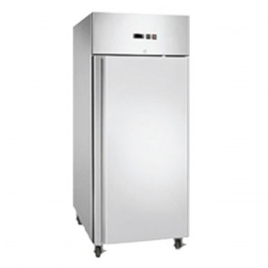 Bromic 650L Stainless Steel Upright Freezer UF0650SDF