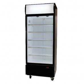 Bromic 660L Freestanding Display Fridge GM0660LB