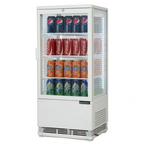 Bromic 78L Vertical Drink Fridge CT0080G4B