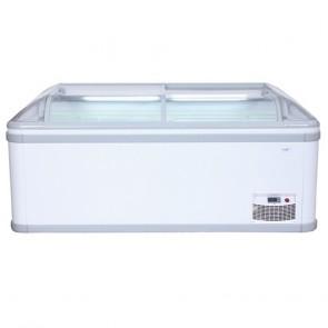 Bromic 805L Supermarket Freezer with Sliding Doors IRENE ECO 185