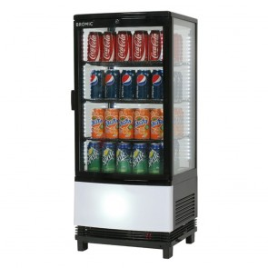 Bromic 80L Countertop Fridge CT0080G4BC