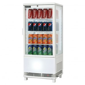 Bromic 80L LED Drink Fridge CT0080G4WC