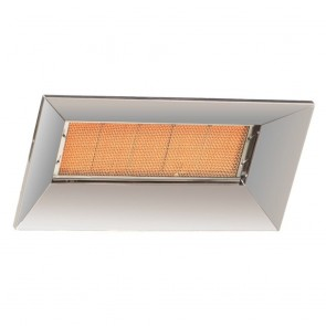 Bromic HEAT-FLO™ 5 Tile Natural Gas Heater
