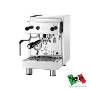 BZ13SPM-NSW45 FED Ex-Showroom: Bezzera 1 Group Semi-Professional Espresso Machine - BZ13SPM