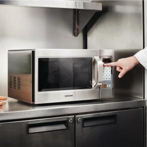 CB937 Samsung CMWO Programmable Controls Microwave - 1100watt