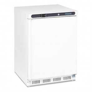 CD611-A Polar C-Series Under Counter Freezer White 140 Litre