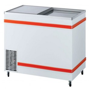 Austune Chest Freezer 580L CH-580L