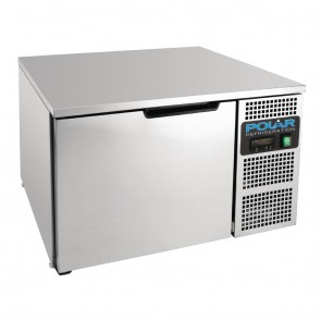 CK640-A Polar G-Series Countertop Blast Chiller 8/5kg