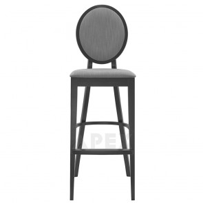 Classic Round Back Bar Stool BST-0253