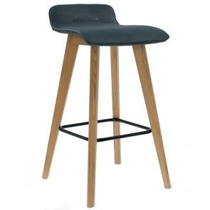 Cleo Upholstered Barstool BST-1603