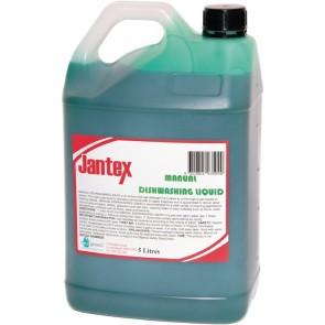 CM505 Jantex Manual Dishwashing Liquid - 5 Litre