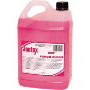CM507 Jantex Multi Purpose Cleaner - 5 Litre