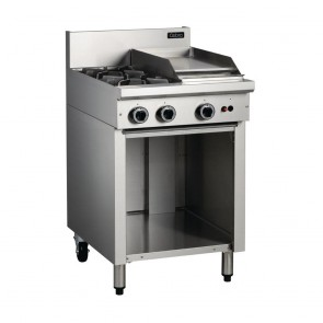 Cobra Convection Oven Range with Griddle G6C