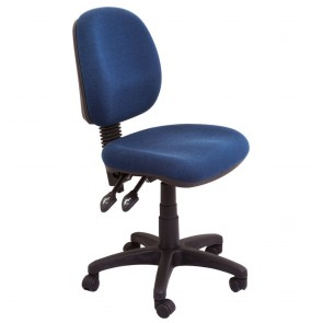 Commercial Grade Medium Back Ergonomic Task Chair