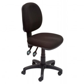 Commercial Grade Medium Back Task Chair