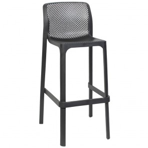 Contemporary Outdoor Bar Stool