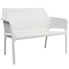 Contemporary Outdoor Bench Seat