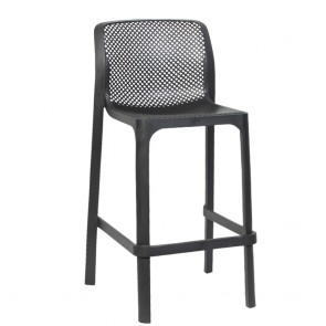 Contemporary Outdoor Counter Stool