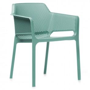 Contemporary Outdoor Arm Chair