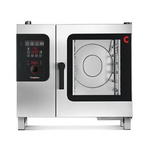 Convotherm 4 Electric Combi Oven with Direct Steam 7 Tray C4ESD6