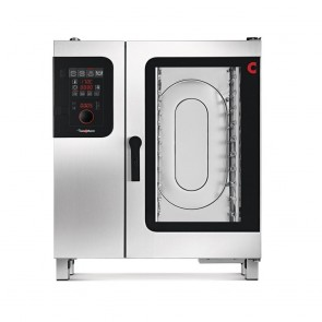 Convotherm 4 Gas Combi Oven with Boiler System 11 Tray C4GBD10