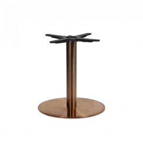 Copper Coffee Table Base