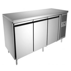 Austune Counter Bakery Freezer ASB3DFR-2045