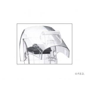 COV001 FED BL Blender cover COV001