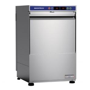 CP601 Washtech Economy Undercounter Dishwasher - 450mm Rack