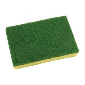 CP617 Oates Contractor Scour 'N' Sponge (Pack 15)