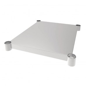 CP838 Vogue Table Shelf 700dx1500mm(w)