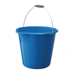 CR075 Oates Duraclean Super Bucket Blue - 12 Litre