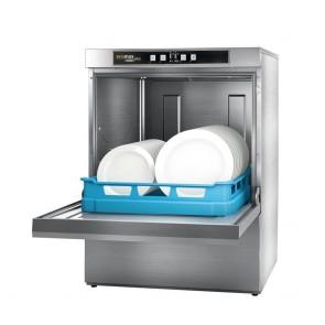 CR677 Hobart ECOMAX PLUS F503 Undercounter Dishwasher
