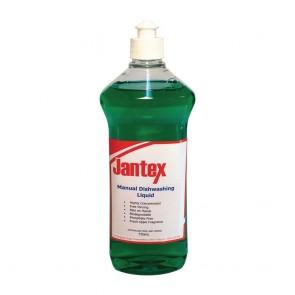 CW466 Jantex Manual Dishwashing Liquid - 750ml