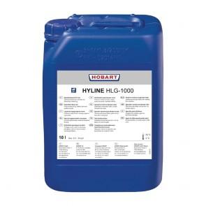 DA018 Hobart HYLINE HLG-1000 Rinse Aid - 10 Litre