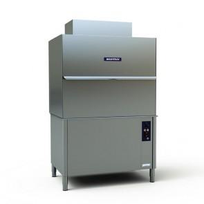 DB115 Washtech PW2C High Effic Front Load Potwasher Heat Cond600x600mm Rack