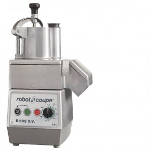DB613 Robot Coupe Food Processor R502VV S/Ph (B2B)