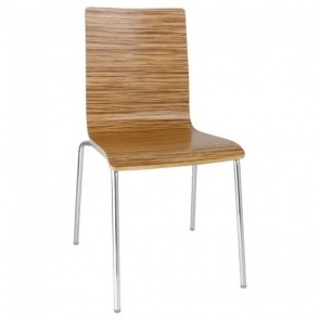 Delta Stackable Cafe Chair