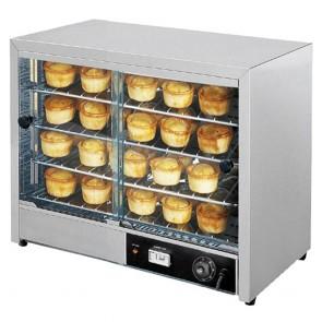 DH-580E FED Pie Warmer & Hot Food Display - DH-580E