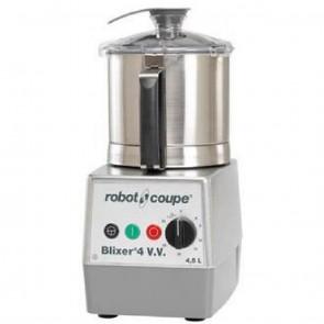 DL847 Robot Coupe Food Processor - Blixer 4 V.V 4.5 Litre 1100watt (B2B)