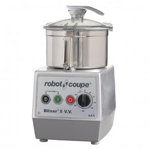 DL849 Robot Coupe Food Processor - 5.5 Litre 1400watt (B2B)