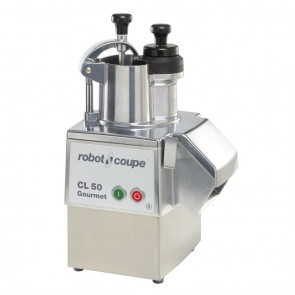 DL853 Robot Coupe Vegetable Preparation Machine - 650watt (B2B)