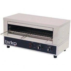 DN088 Toaster Griller Quartz - 10 Amp