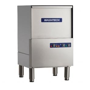 DN419 Washtech Recirculating Sanitizing Glasswasher