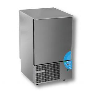 DO10 FED Blast Chiller & Shock Freezer DO10