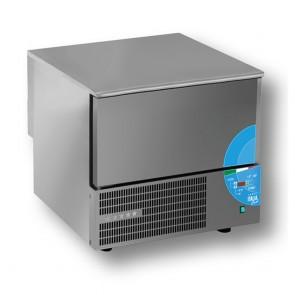DO3 FED Blast Chiller & Shock Freezer DO3