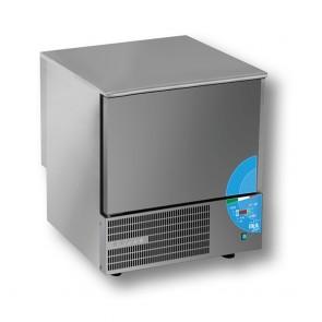 DO5 FED Blast Chiller & Shock Freezer DO5