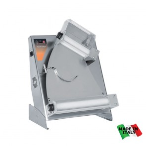 DSAT420 FED PRISMAFOOD Pizza Dough Roller - DSAT420