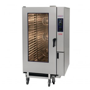 DT184 Hobart COMBI 20x1/1 GN Tray Electric Combi Oven