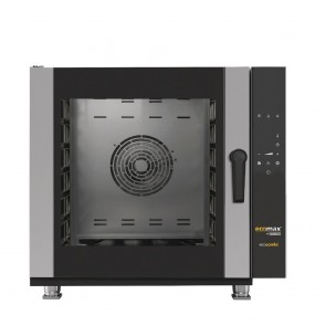 DT189 Hobart ECOCOMBI 4x1/1 GN Tray Electric Combi Oven